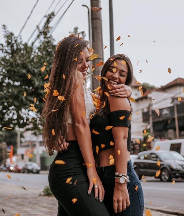 Escort dames daten veilig en discreet