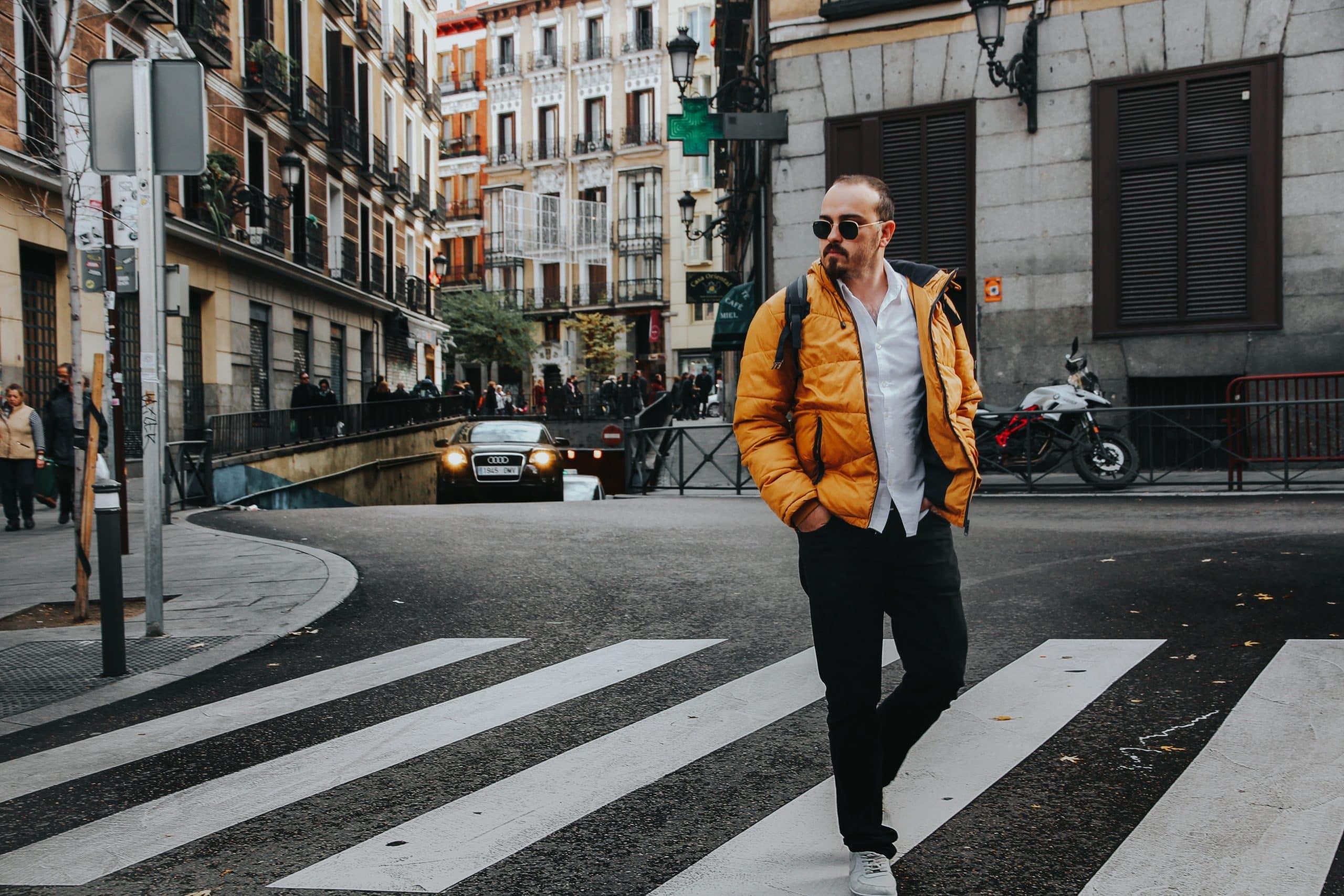 American gigolo Marco: Een mannelijke escort worden