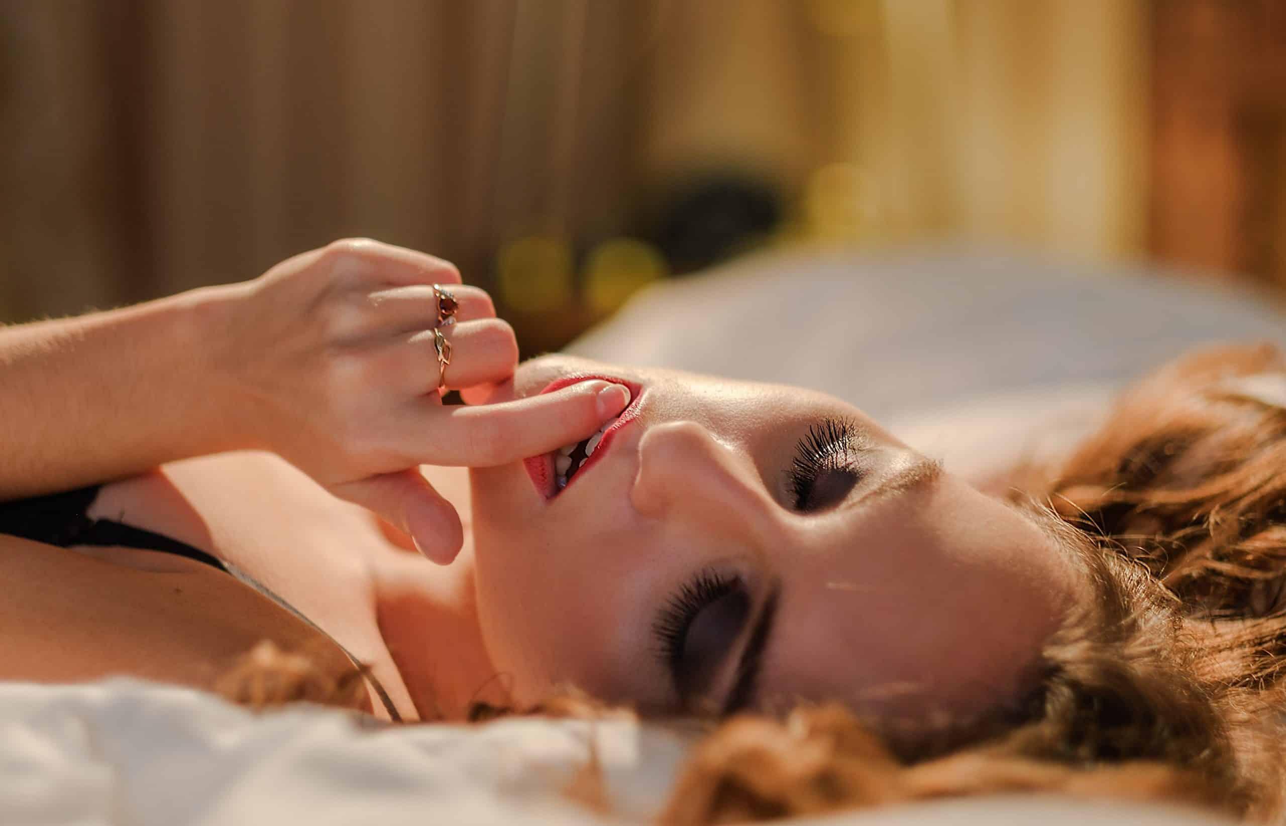 Erotische massage Rotterdam: Escort Marijke